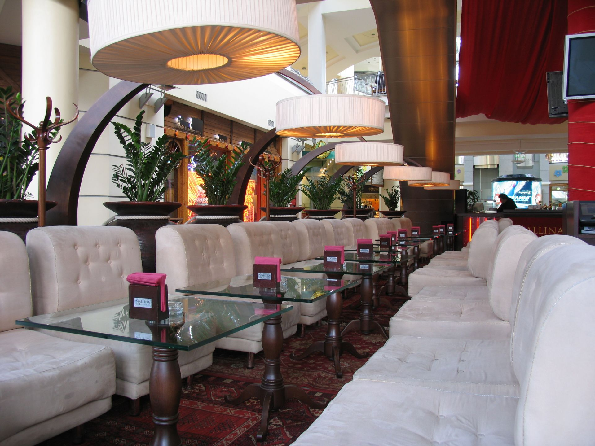 Диваны Для Ресторанов И Кафе Москва