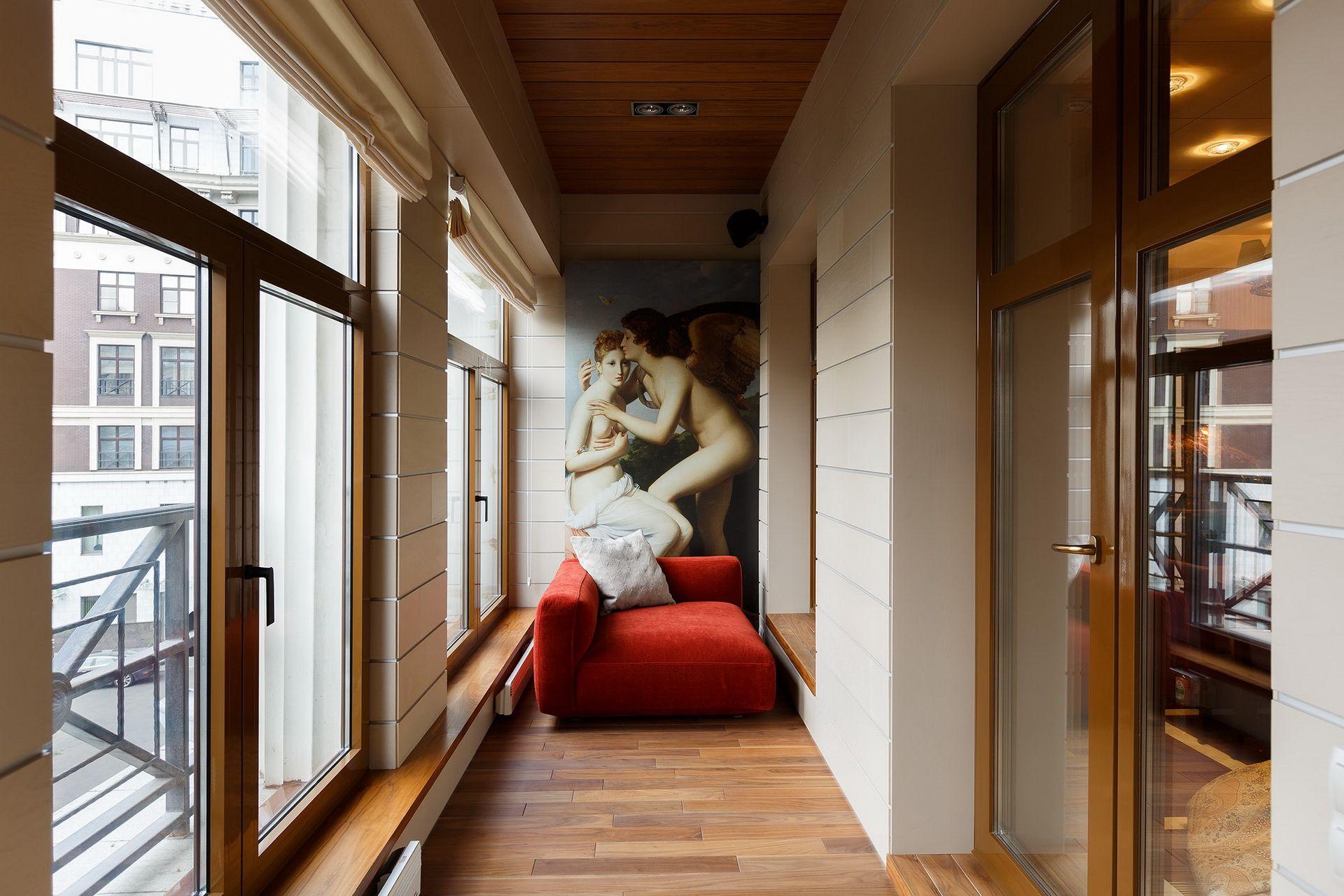 Хотите оформить балкон? мы вам расскажем, как это сделать! б.
